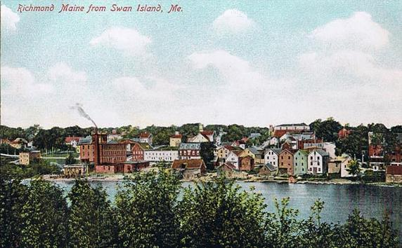 Richmond,_Maine_from_Swan_Island